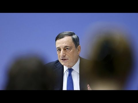 ECB cuts deposit rate and extends asset purchases
