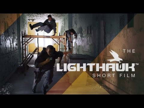 Parkour Free Running: In Lightweight Tactical Body Armor