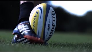 Rugby In Slow Motion - BBC Earth Unplugged