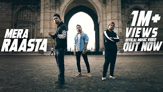 RAPTONICZ - MERA RAASTA FT. YASH | OFFICIAL MUSIC VIDEO | LATEST HINDI RAP | 2019