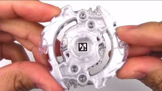 BEYBLADE Burst how to get LOST LUINOR L2 THE CODE 921.6 KB