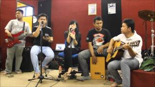 download lagu Ungu - Saat Bahagia Cover By Crystal Ft. Delia gratis