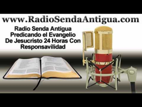 Radio Senda Antigua 24 Horas