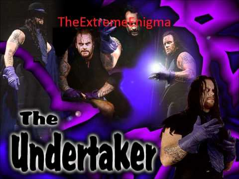 The Undertaker 6th Wwe Theme Song graveyard Symphony(v3) video