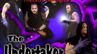 "The Undertaker 6th WWE Theme Song ""Graveyard Symphony""(V3)"