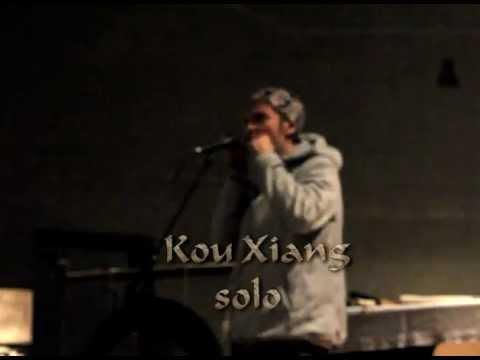 Nadishana KouXiang Solo