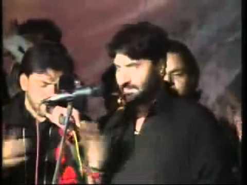 Nadeem Sarwar Live - Medah Haq Banda
