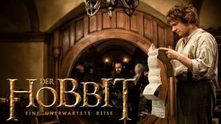 DER HOBBIT: EINE UNERWARTETE REISE - offizieller Trailer #1 deutsch HD