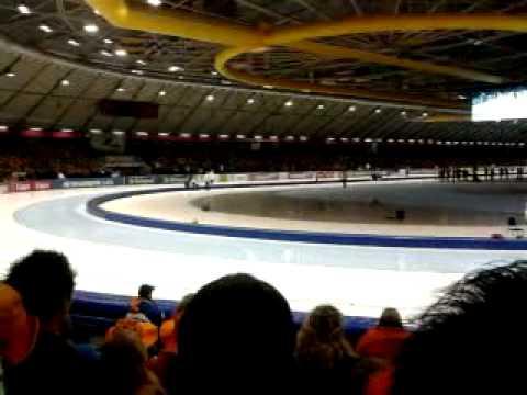 1000m Stefan Groothuis