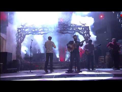 Zac Brown Band - Devil Went Down To Georgia - CMA Awards 2009 HD 1080p_(FullHD)