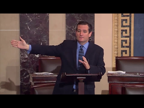 Sen. Cruz: We Should Work with Israel Immediately to Replenish their Iron Dome Supplies