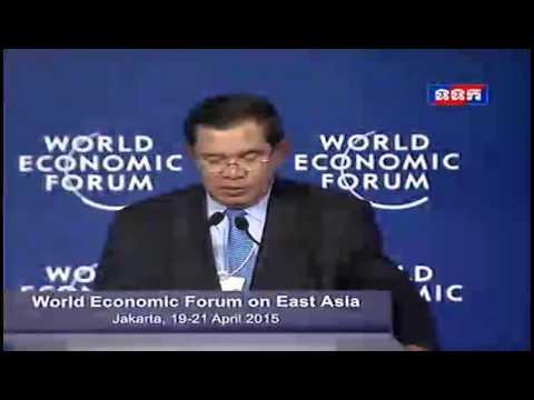 khmer hot new today|Cambodia's economy