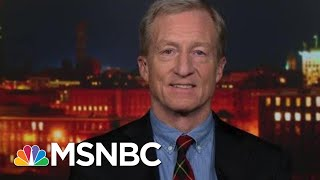 Should Billionaires Be Able To Buy Their Way Into Presidential Campaigns? | The Last Word | MSNBC