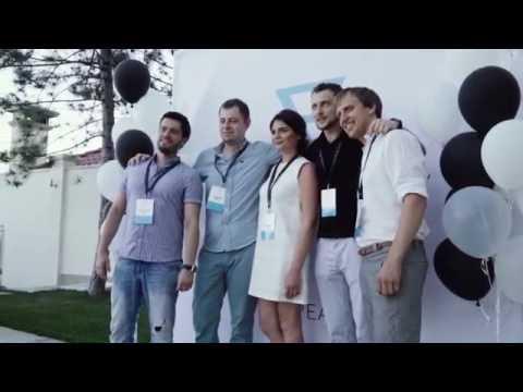 Netpeak Friends Day #1 — обзорное видео