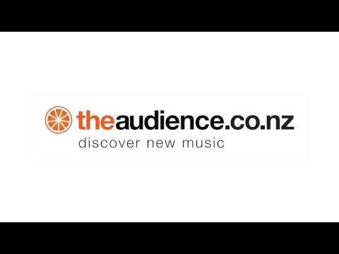 theaudience.co.nz Radio Show feat. Sunken Seas - 15 Dec