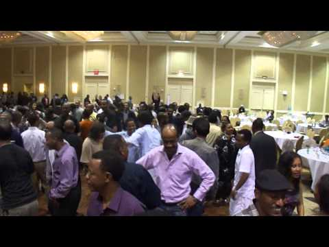 Eritrean Independence day May 24 2013 at Washington DC USA