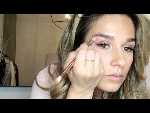 Jessie James Decker - Eyeshadow Tutorial