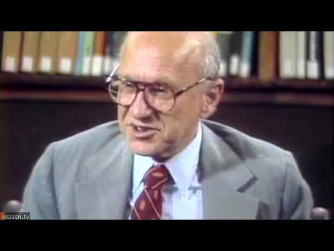 Milton & Rose Friedman's Legacy of School Reform
