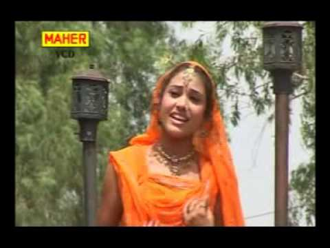 New Love Song | Sawniyo Aayo Sajana | Rajasthani Lok Geet | Marwadi Video Songs video