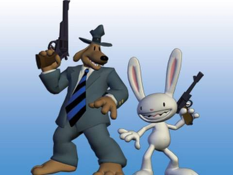 Sam & Max (HD) - The Devils Playhouse - Episode 1 Review and Gameplay!!!