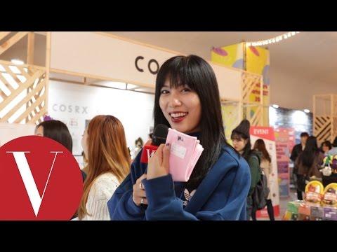 一年一度韓國時尚盛典!讓莫莉帶你逛styleshare MarketFEST !