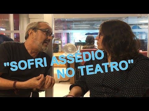 Ary França fala sobre assédio de Antunes Filho em entrevista para o Maiara Responde
