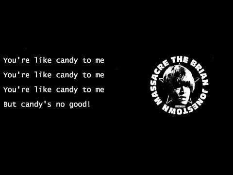 Brian Jonestown Massacre - Let Me Stand Next To Your Flower