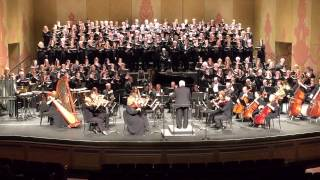 The First Noel - Dan Forrest - Chorus and Orchestra