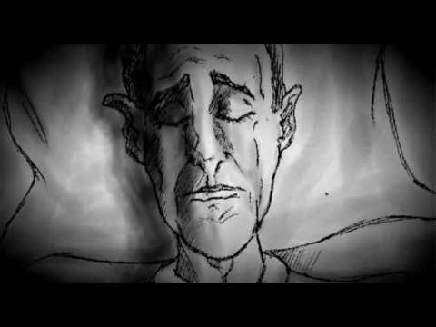 A Lovecraft Dream - short animation movie