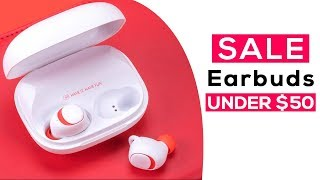 Top 6 Bluetooth Wireless Earphones To Buy With Best Price