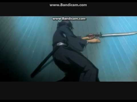 Toshiro x Momo AMV angel with a shotgun