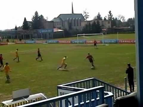 Cały Mecz Bruk-Bet Nieciecza 0:0 Orzeł Dębno Juniorzy