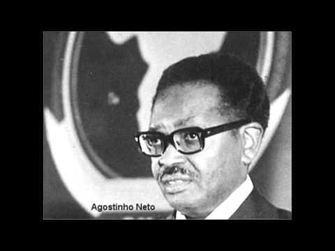 António Agostinho Neto Vida e Obra_ Tv ConuladoRj