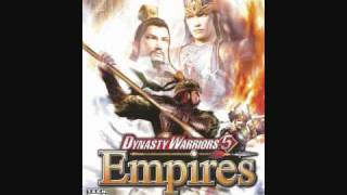 Dynasty Warriors 5 Empires - Empire Mode Wei (Multication)