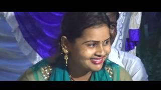 प्रीति पाल जब मंच पर बनी दुल्हन - दर्शक हुये मस्त - #Priti Pal Live Stage Show 2019