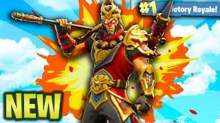 *NEW* 200 SOLO WINS! || 8,000+ KILLS! || 410+ TOTAL WINS! (Fortnite Battle Royale!)
