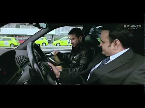 Agent Vinod new Thearetical trailer official