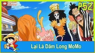 Khoảnh khắc hài hước không thể bỏ qua One Piece P52 | Jony OP