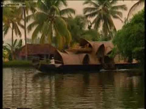 Houseboat kerala, Kerala Kettuvallam Houseboat, Houseboat cruise, backwater tours