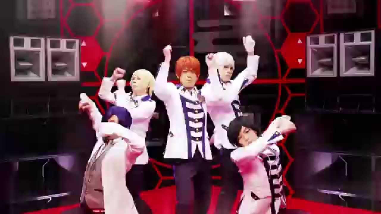 UNIVERSAL MUSIC JAPAN アルスマグナ - 「ミロク乃ハナ」PV - YouT