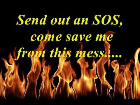 Sons Of Midnight - The Fire