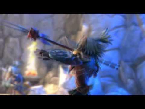 Iris Online CG Trailer