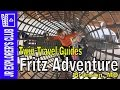 Fritz Adventure in Branson Missouri Review
