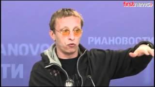 Создание партии Иван Охлобыстина и немного о России.