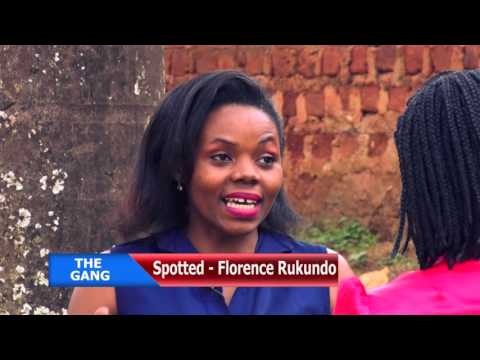 Spotted with Sheila - Florence Rukundo