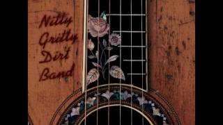 Watch Nitty Gritty Dirt Band Badlands video