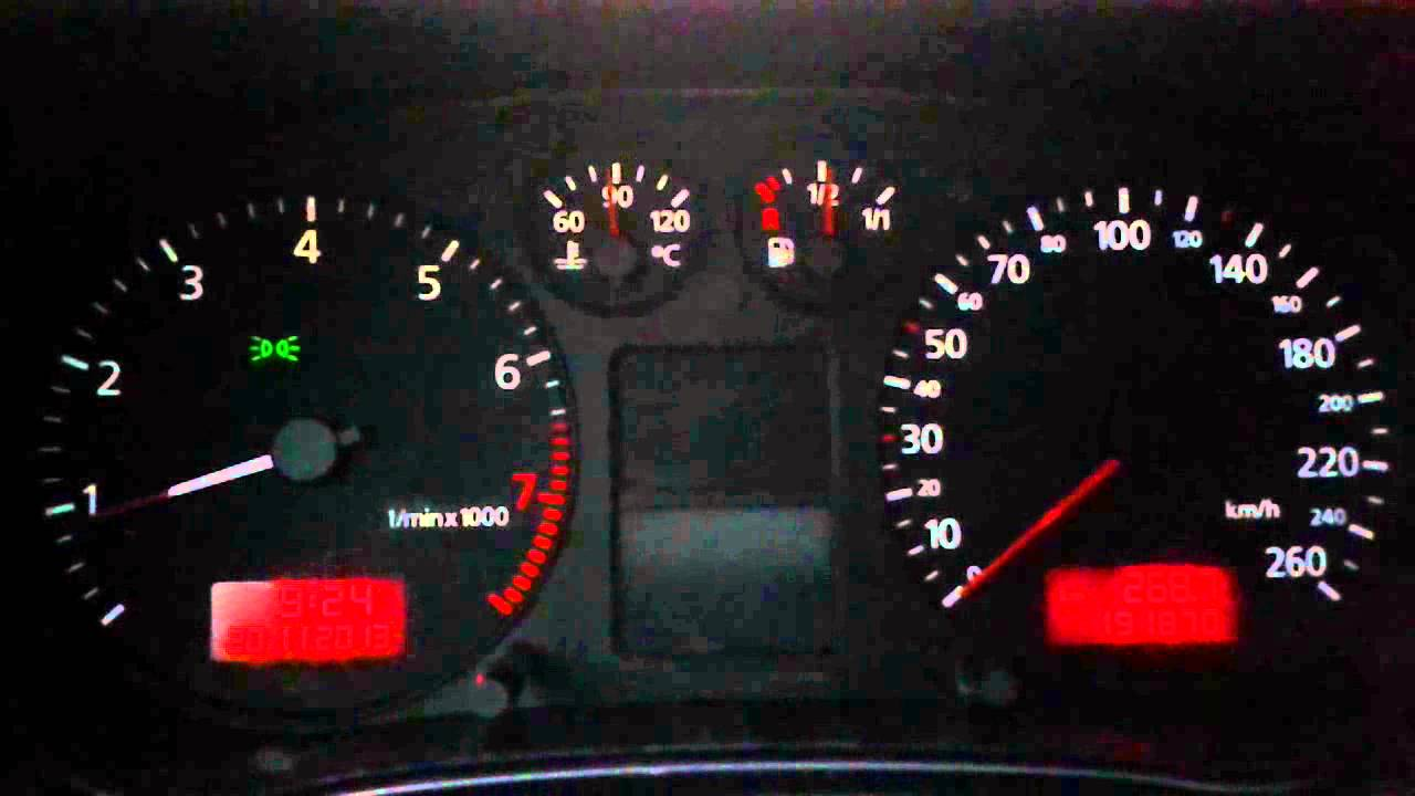 audi    instrument clusters defect solved youtube