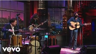 Ray LaMontagne And The Pariah Dogs - For The Summer (Live on Letterman)