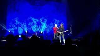 Roxette - Things Will Never Be The Same - Live in Calgary - September 9, 2012