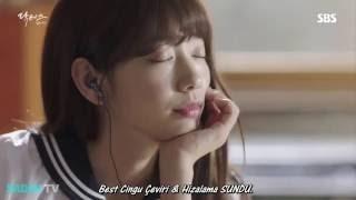 (Doctors OST) Park Yong In, Kwon Soon Il (Urban Zakapa) – (No Way Türkçe Altyazılı)